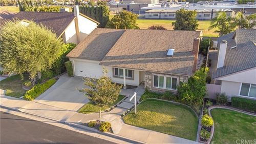 Photo of 4322 Manchester Place, Cypress, CA 90630 (MLS # PW21212436)