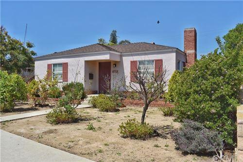 Photo of 1617 Oak Street, Santa Monica, CA 90405 (MLS # SB20075436)