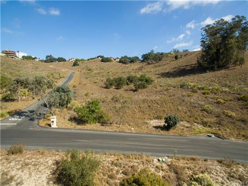 Photo of 1170 Montecito Ridge Drive, Arroyo Grande, CA 93420 (MLS # SC21198436)