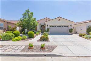Photo of 1512 Camino Hidalgo, Hemet, CA 92545 (MLS # SW19115436)