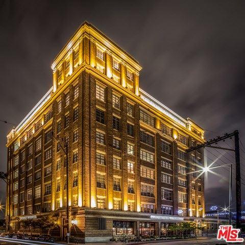 1850 Industrial Street #312, Los Angeles, CA 90021 - #: 20612436