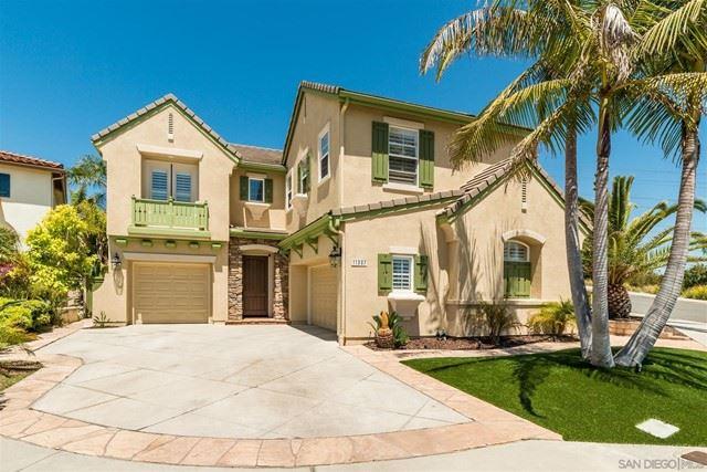 11307 S Shorepointe Court, San Diego, CA 92130 - #: 210014436