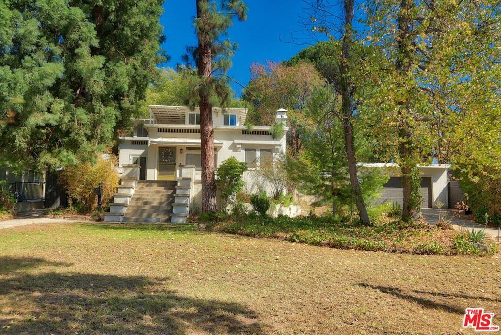 5004 N North Maywood Avenue, Los Angeles, CA 90041 - MLS#: 21794436