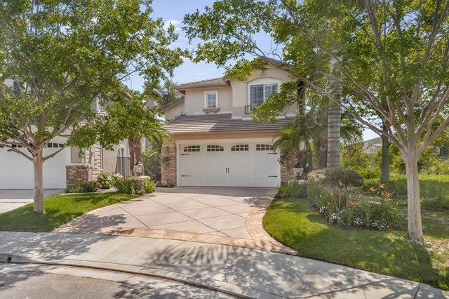 3020 Ferncrest Place, Thousand Oaks, CA 91362 - #: 220007436