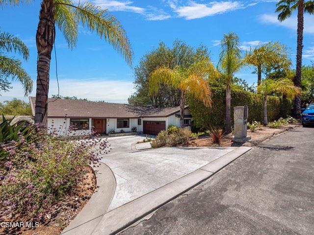 Photo of 1209 Encino Vista Court, Thousand Oaks, CA 91362 (MLS # 221003436)