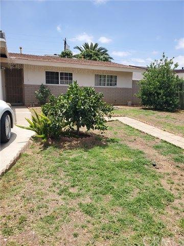 25351 Yolanda Avenue, Moreno Valley, CA 92551 - MLS#: CV20117436