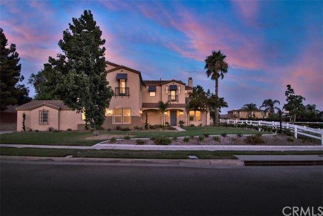 6375 Countrywood Place, Rancho Cucamonga, CA 91739 - MLS#: CV20179436