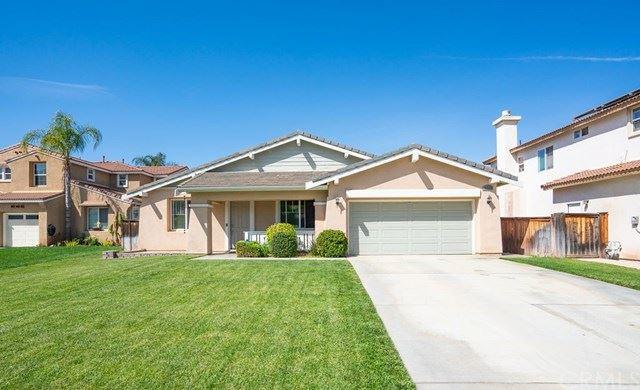 14917 Ansley Court, Moreno Valley, CA 92555 - MLS#: CV21078436