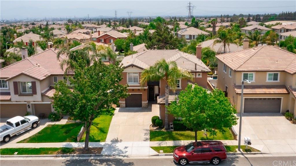 12241 Queensbury Drive, Rancho Cucamonga, CA 91739 - MLS#: CV21127436