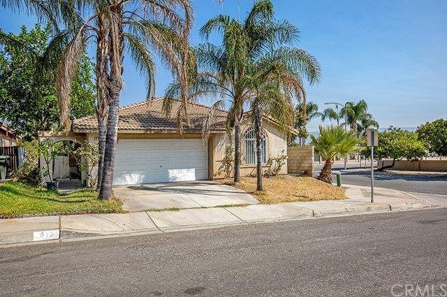613 Avenida Monterey, Colton, CA 92324 - MLS#: IV20191436