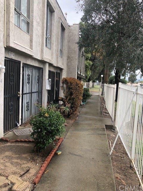 25180 5th Street #214, San Bernardino, CA 92410 - MLS#: MB20093436