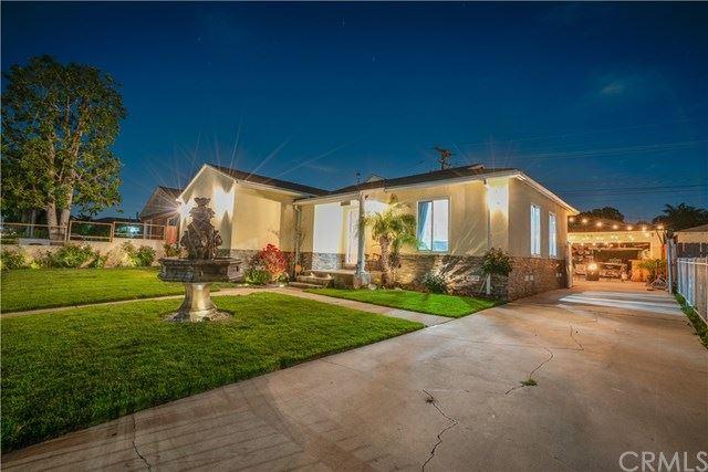 13412 S Budlong Avenue, Gardena, CA 90247 - MLS#: MB21079436