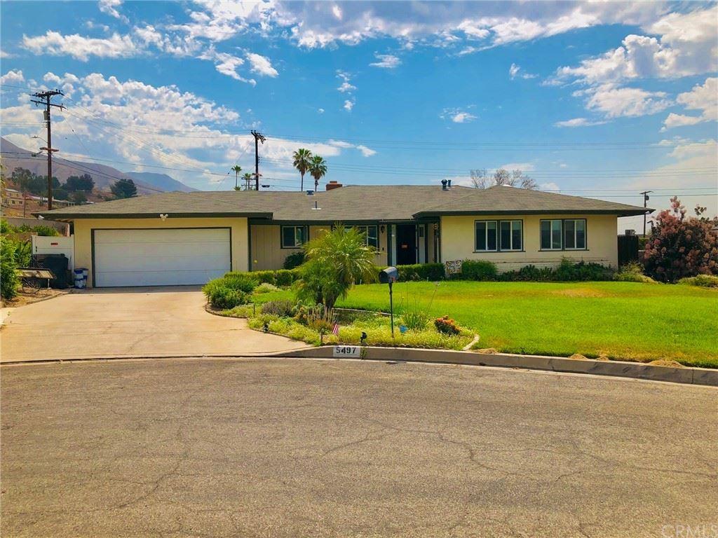 5497 E Edgemont Drive, San Bernardino, CA 92404 - MLS#: MB21133436