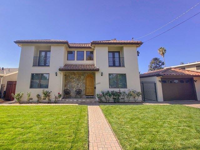 1333 Spencer Avenue, San Jose, CA 95125 - MLS#: ML81816436