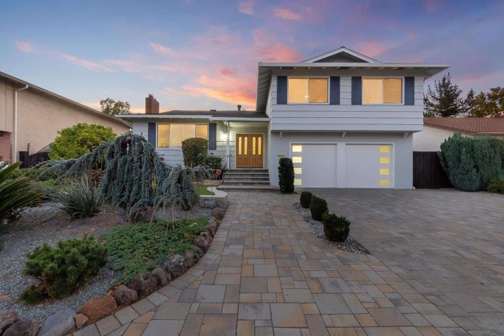 1507 Bittern Drive, Sunnyvale, CA 94087 - MLS#: ML81867436