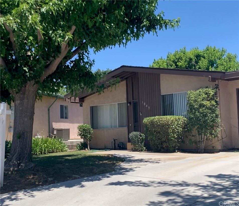 1842 Marigold Lane, Paso Robles, CA 93446 - #: NS21118436