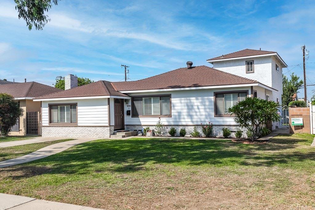 10701 Chestnut Street, Los Alamitos, CA 90720 - MLS#: PW21192436