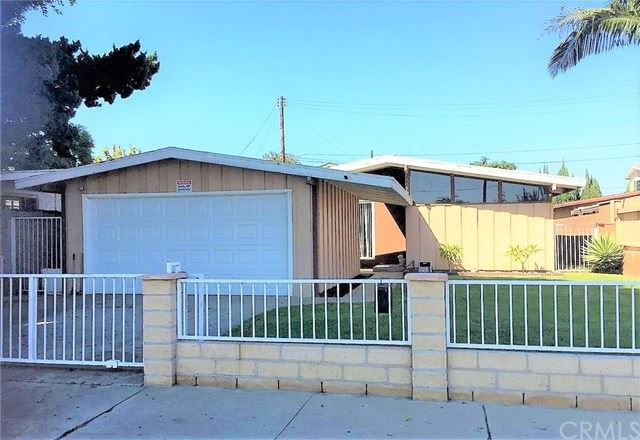 Photo of 809 E Lomita Boulevard, Wilmington, CA 90744 (MLS # SB20218436)