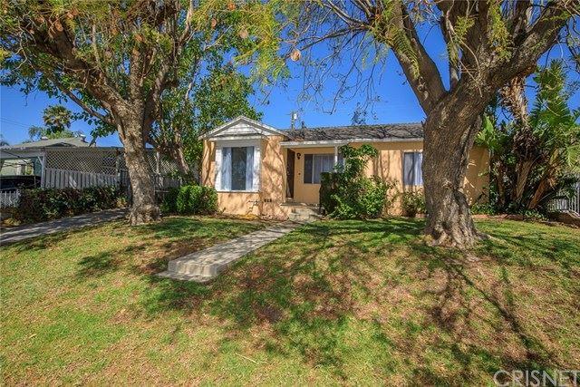 14461 Beaver Street, Sylmar, CA 91342 - MLS#: SR21092436