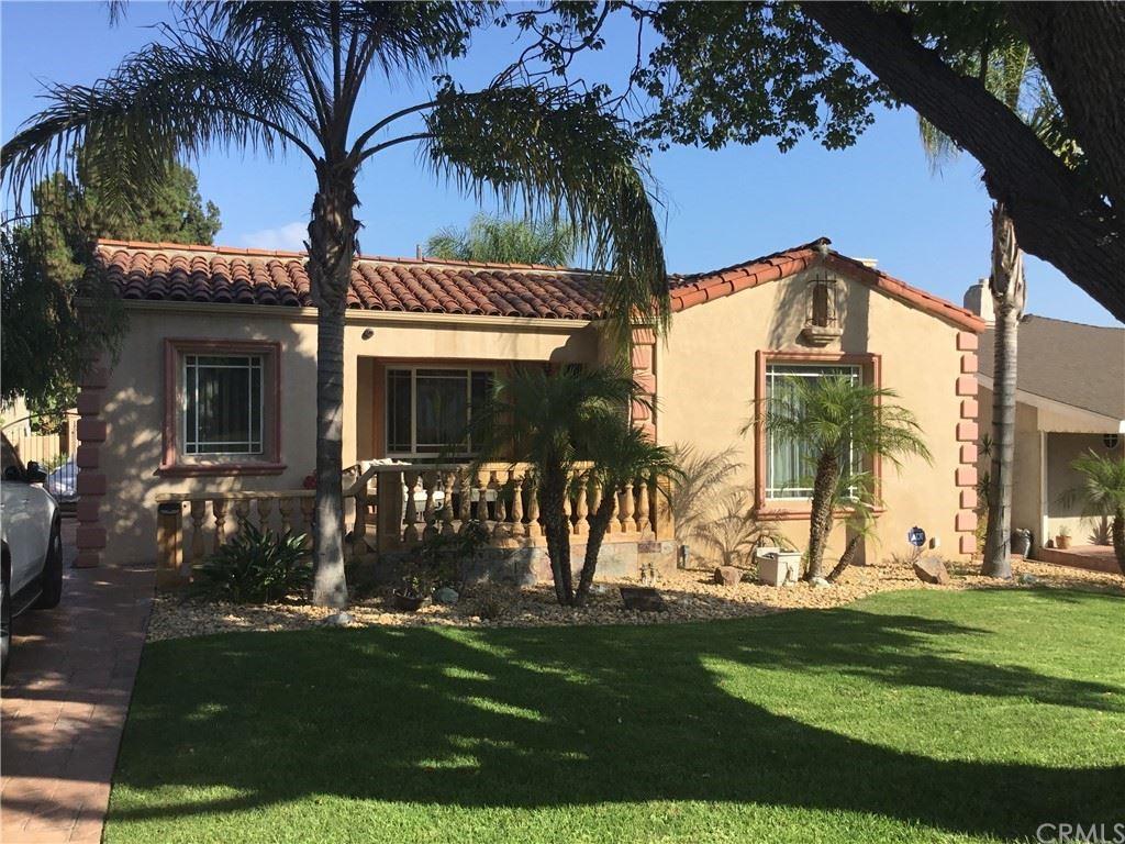 832 E Providencia Avenue, Burbank, CA 91501 - #: TR21157436