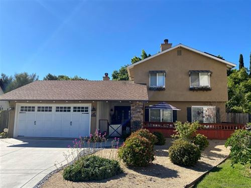 Photo of 7606 Forrestal, San Diego, CA 92120 (MLS # 210012437)