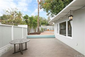 Tiny photo for 753 Manzanita Drive, Laguna Beach, CA 92651 (MLS # LG19020437)