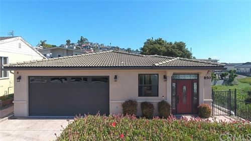Photo of 850 Taft Street, Pismo Beach, CA 93449 (MLS # PI20073437)