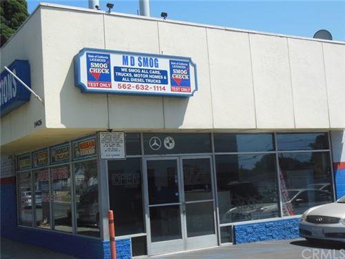 Photo of 14426 Whittier, Whittier, CA 90605 (MLS # PW20118437)