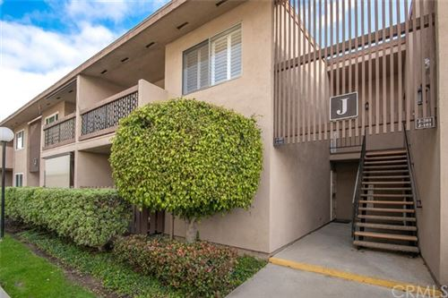 Photo of 12200 Montecito Road #J202, Seal Beach, CA 90740 (MLS # PW20245437)