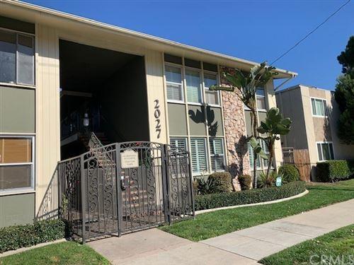 Photo of 2027 E Appleton Street #17, Long Beach, CA 90803 (MLS # PW20247437)