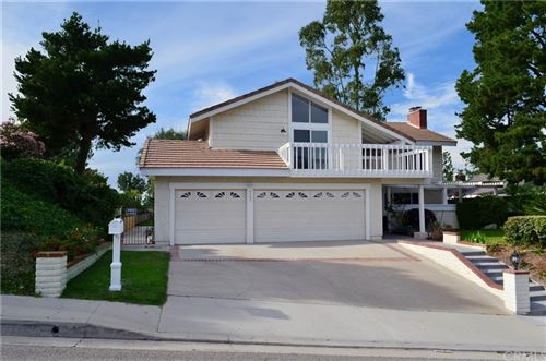 Photo of 5369 E Willowick Drive, Anaheim Hills, CA 92807 (MLS # PW21168437)