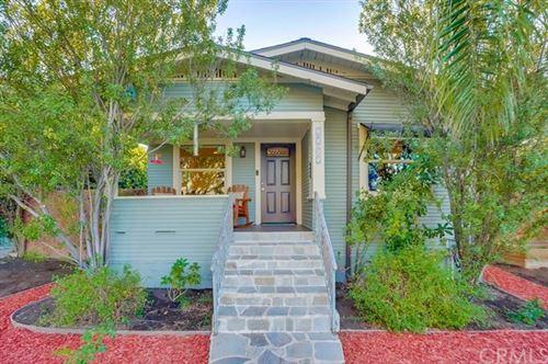 Photo of 1523 S Leland Street, San Pedro, CA 90731 (MLS # SB20150437)