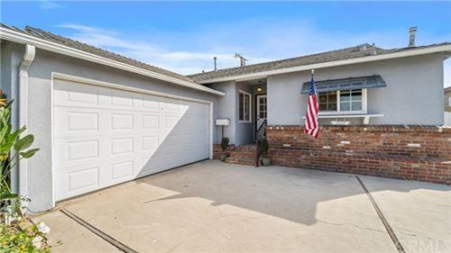 Photo of 17032 Haas Avenue, Torrance, CA 90504 (MLS # SB20200437)