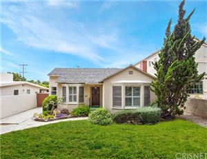 Photo of 1044 Chelsea Avenue, Santa Monica, CA 90403 (MLS # SR19159437)