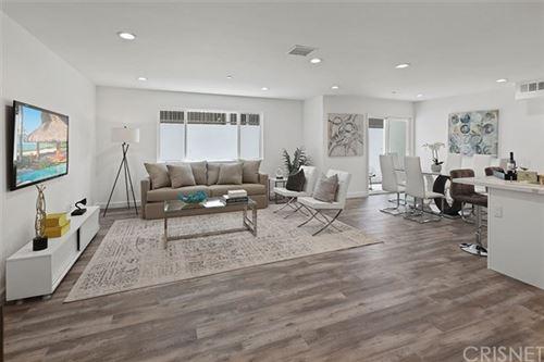 Photo of 9100 Burnet Avenue, North Hills, CA 91343 (MLS # SR20089437)