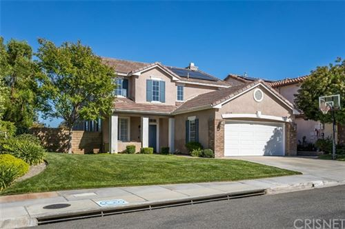 Photo of 25750 Lewis Way, Stevenson Ranch, CA 91381 (MLS # SR20102437)
