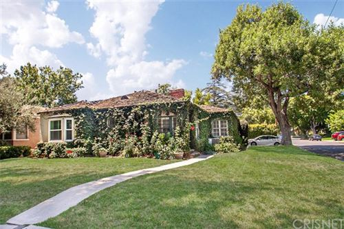 Photo of 4559 Van Noord Avenue, Studio City, CA 91604 (MLS # SR20145437)