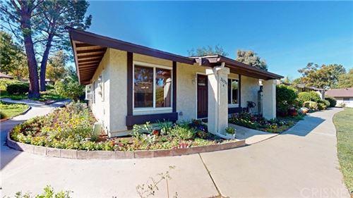 Photo of 26339 Oak Highland Drive #A, Newhall, CA 91321 (MLS # SR20227437)