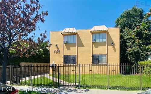 Photo of 1339 W 35th Place, Los Angeles, CA 90007 (MLS # SR21171437)