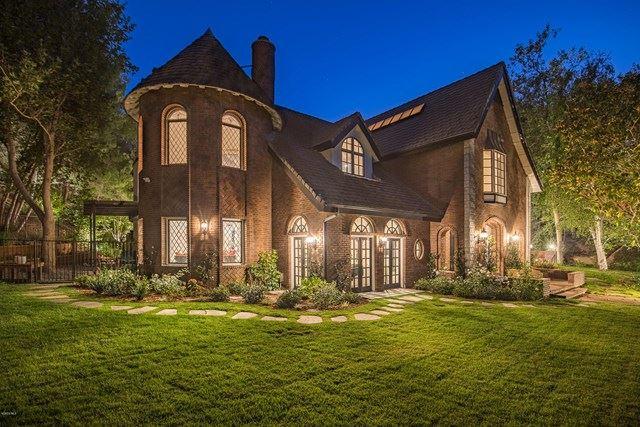 5194 Lakeview Canyon Road, Westlake Village, CA 91362 - #: 220010437