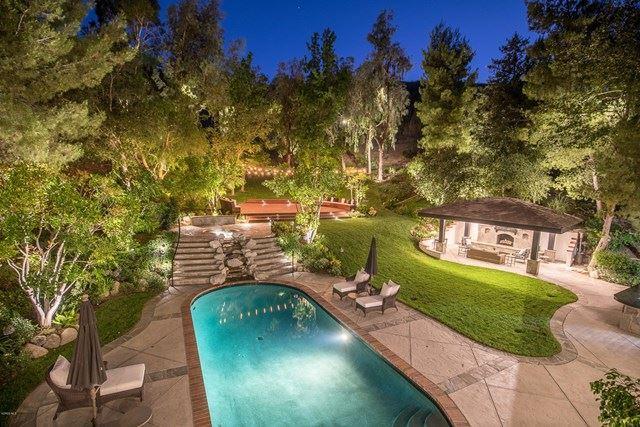 Photo of 5194 Lakeview Canyon Road, Westlake Village, CA 91362 (MLS # 220010437)