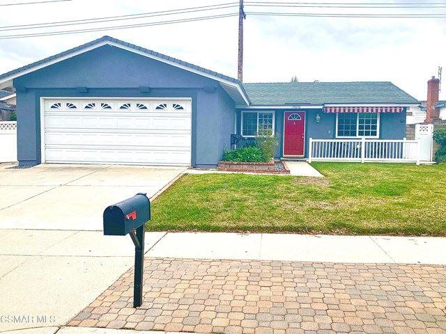 Photo of 14676 Hartford Street, Moorpark, CA 93021 (MLS # 221000437)