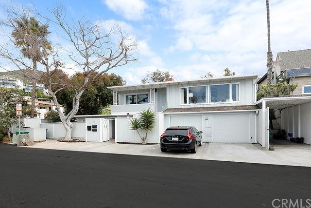 Photo for 753 Manzanita Drive, Laguna Beach, CA 92651 (MLS # LG19020437)