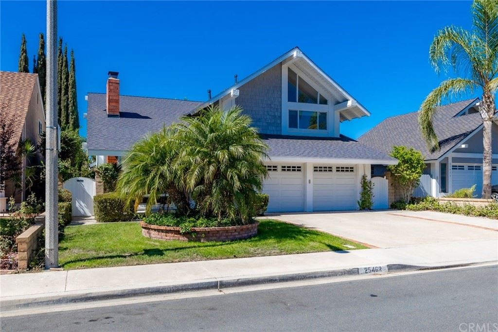 25462 Morningstar Road, Lake Forest, CA 92630 - MLS#: LG21219437