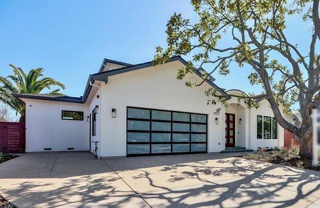 1121 Castro Street, Mountain View, CA 94040 - #: ML81832437