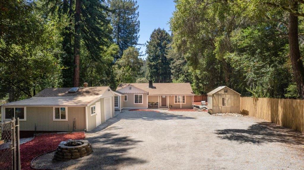 5748 Old San Jose Road, Soquel, CA 95073 - #: ML81853437