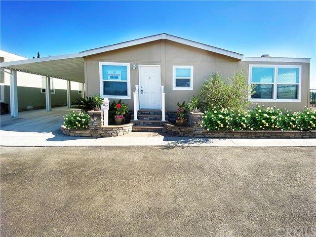 692 N Adele Lane #135, Orange, CA 92867 - MLS#: OC20233437