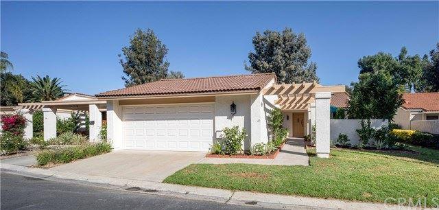 3441 Calle Azul #B, Laguna Woods, CA 92637 - MLS#: OC20243437