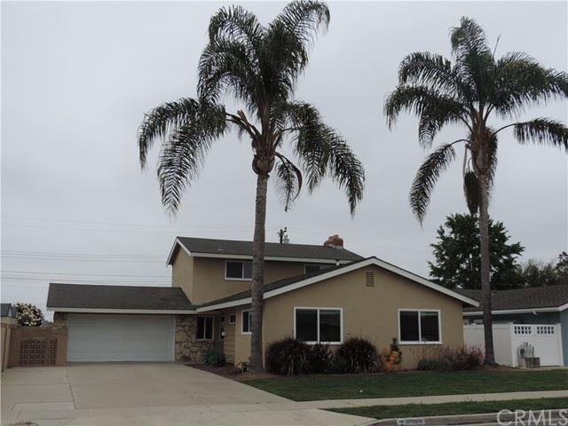 Photo of 17564 Santa Rosalia Street, Fountain Valley, CA 92708 (MLS # OC21100437)