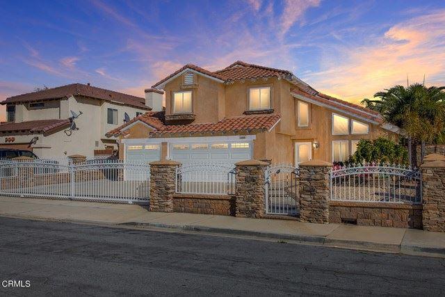 13688 CHARA Avenue, Moreno Valley, CA 92553 - MLS#: P1-3437